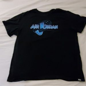 Jordan Shirts - Air Jordan T shirt
